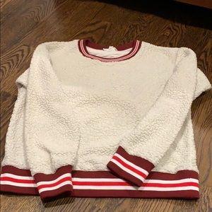 Hi!! I'm seeking this sweater!! :)